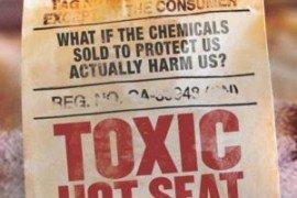 ToxicHotSeatPoster