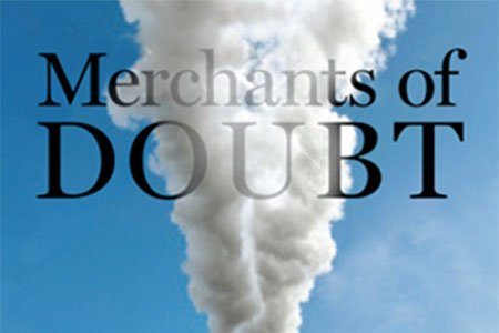 Meaningful Movies/Eastside screens MERCHANTS OF DOUBT