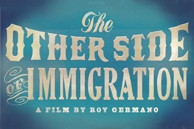 The Other Side of Immigration