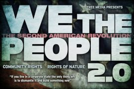We The People, 2.0