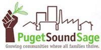 LogoPugetSoundSage