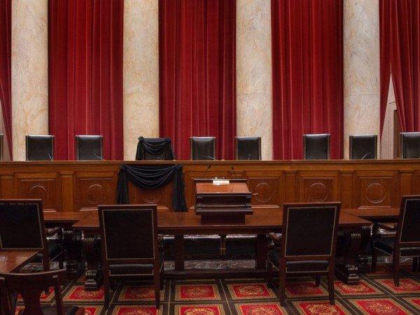 Advise and Dissent: Where the Supreme Court and Politics Collide