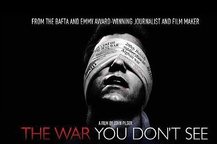 The War You Don't See