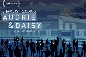 Special Showing of AUDRIE & DAISY