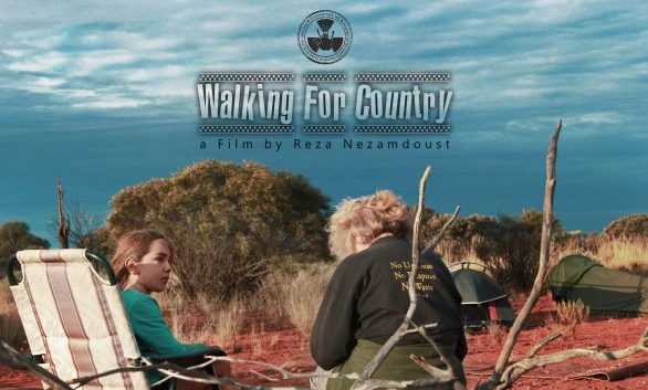 Walking for Country