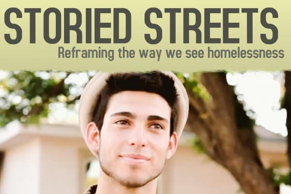 Storied Streets with special Guest