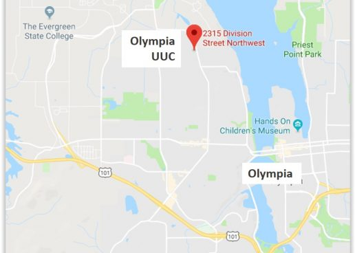 MMP Welcomes our newest Venue: Olympia, WA!