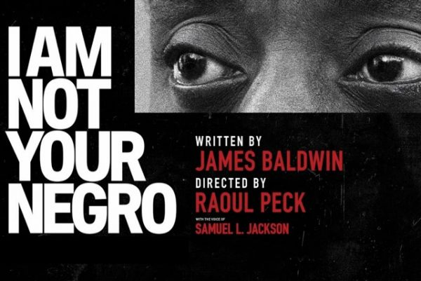 "Online Discussion of ""I Am Not Your Negro: James Baldwin and Race in America"""