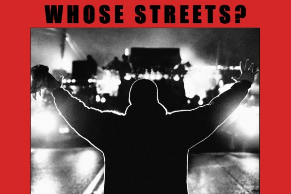 "Online Discussion of ""Whose Streets?"""