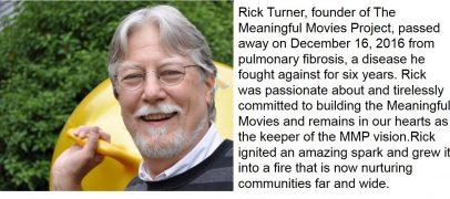 RICK TURNER