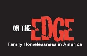 On the Edge: Homelessness in America