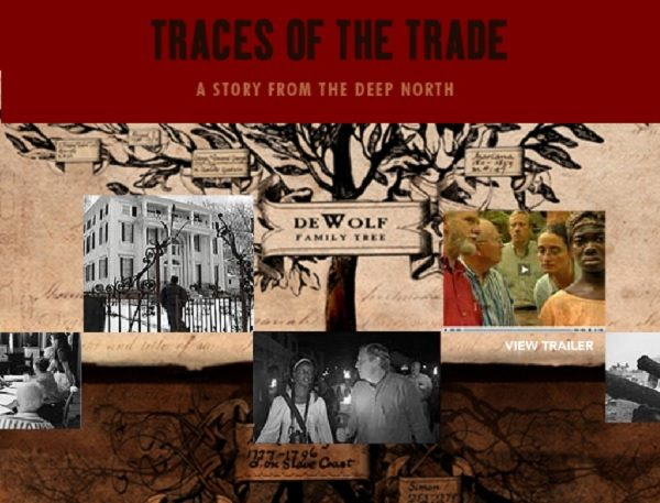 Traces of the Trade