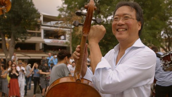 The Music of Strangers: Yo Yo Ma and the Silk Road Ensemble