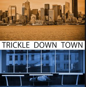 Sustainable Cinema: Trickle Down Town