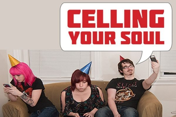 Celling Your Soul