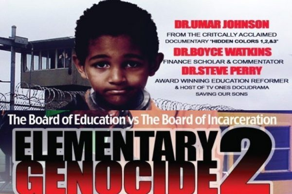Elementary Genocide Part 2: The Board of Education vs The Board of Incarceration