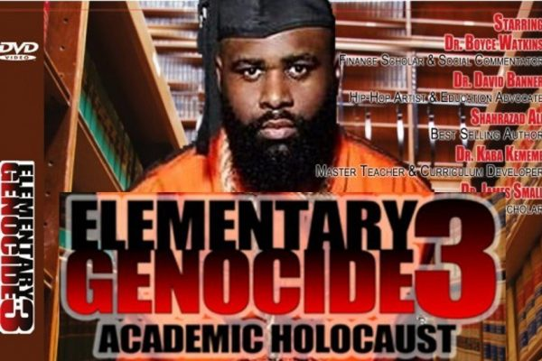 Elementary Genocide Part 3: Academic Holocaust