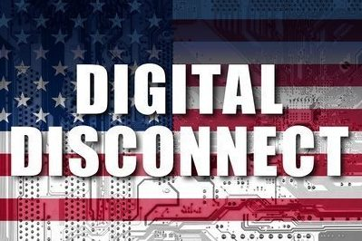 Digital Disconnect
