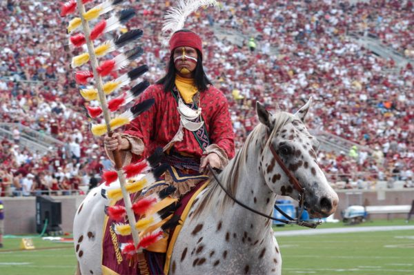 In Whose Honor: American Indian Mascots in Sports