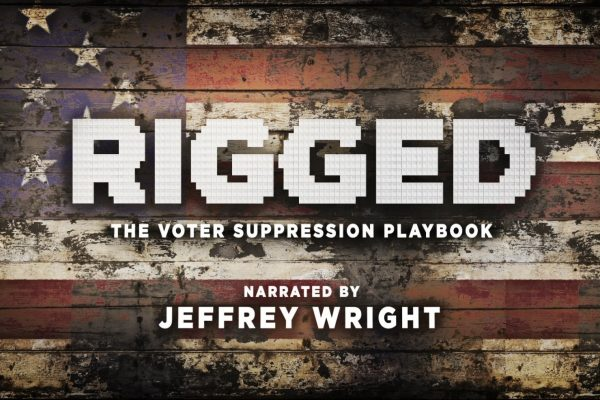Rigged AND The Battle For Ranked Choice Voting
