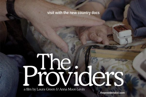 The Providers