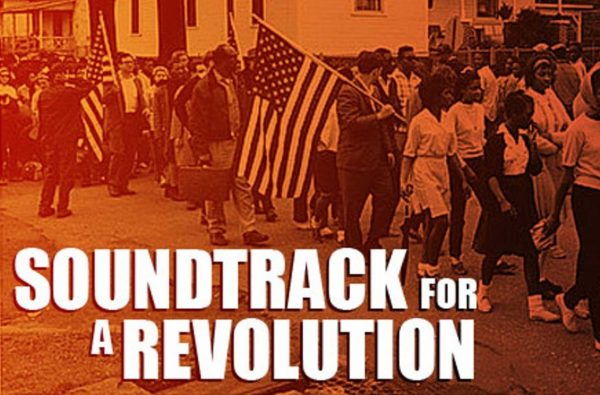 Soundtrack for a Revolution
