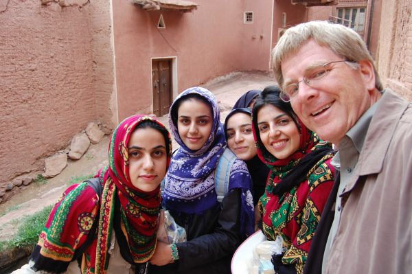 Rick Steves Iran: Yesterday and Today