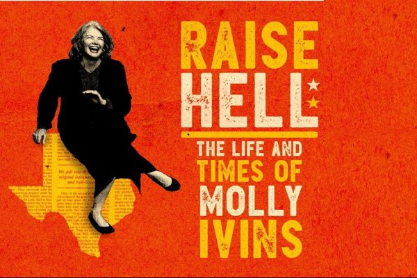 Raise Hell: The Life and Times of Molly Ivins