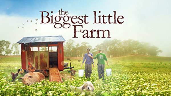 The Biggest Little Farm - Virtual Screening and Discussion