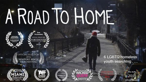 LGBTQIA+: A Road to Home