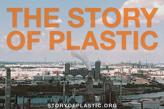ONLINE DISCUSSION of The Story of Plastic