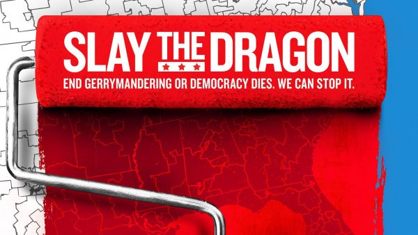"Fix Democracy First presents ""Slay The Dragon"""