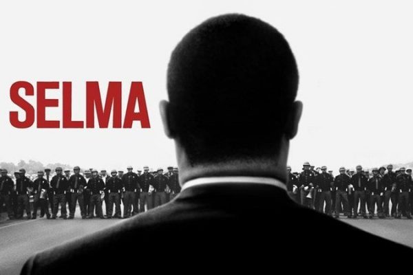 "Online Discussion of ""Selma"""