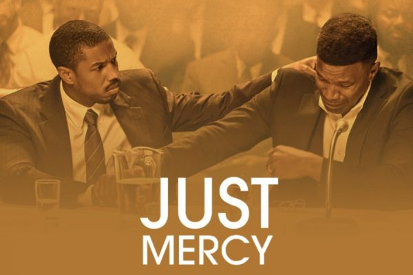 "Online Discussion of ""Just Mercy"""
