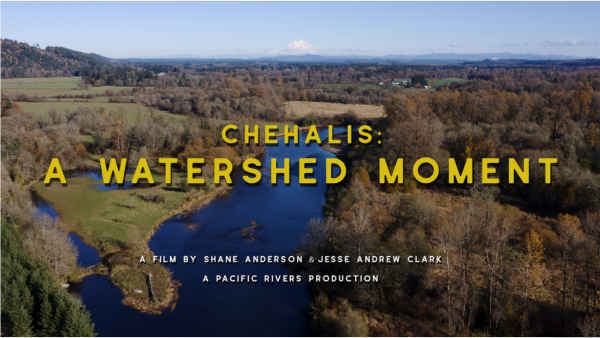 Chehalis: A Watershed Moment