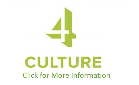 4 Culture Logo