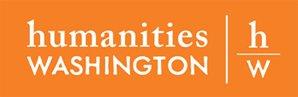 Humanities Washington Logo