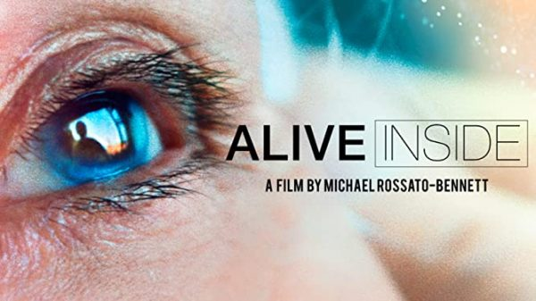 """Alive Inside"" - Virtual Screening & Discussion"