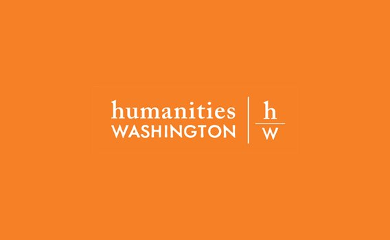 Humanities Washington Logo