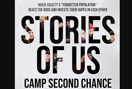 """Stories of Us: Camp Second Chance"" film showing and discussion"