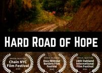 """Hard Road of Hope"" - Virtual screening and Q&A with the Director"