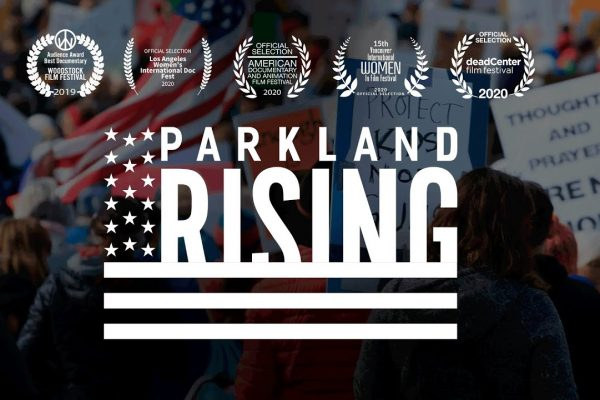 Parkland Rising: The Young People Will Win