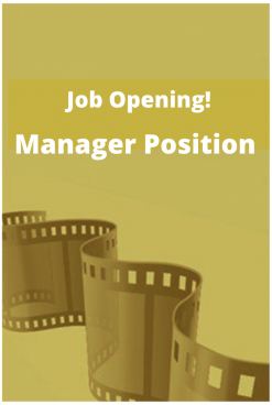 Meaningful Movies Is Hiring!