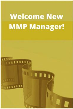 Welcome MMP New Manager – Jode Littlepage!